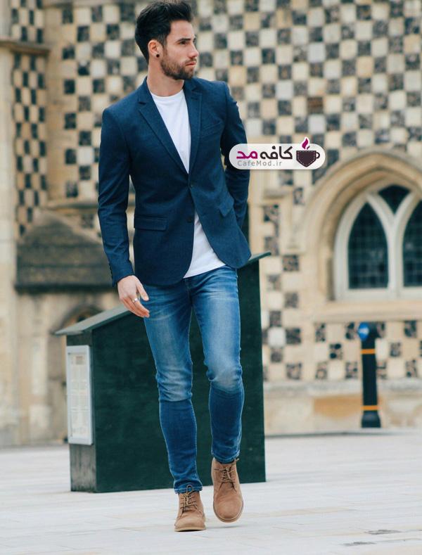 آیتم ضروری برای کمد لباس آقایان