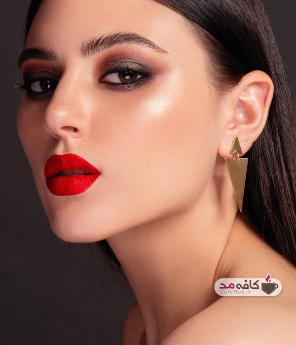 مدل آرایش با سبک های مختلف
