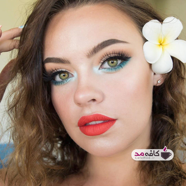 مدل آرایش لایت و مجلسی 2018