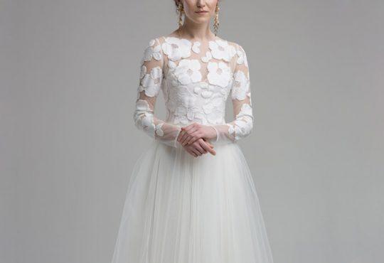 مدل لباس عروس Katya Katya