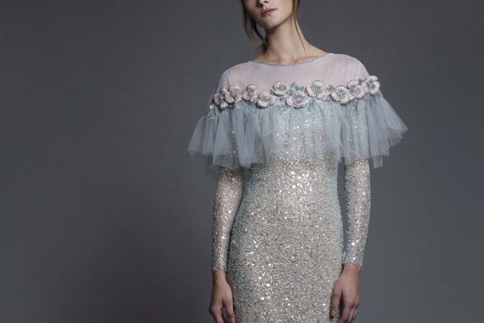 مدل لباس مجلسی Chana Marelus