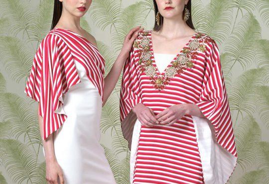مدل لباس مجلسی Badgley Mischka