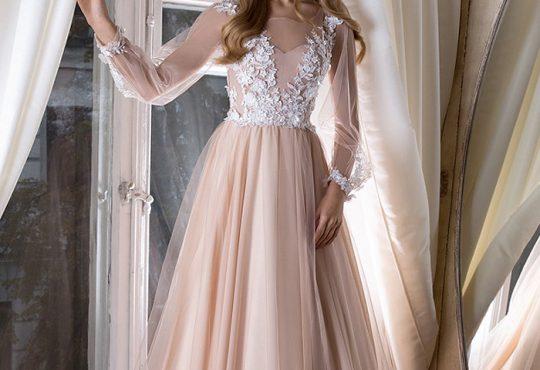 مدل لباس مجلسی Vasylkov