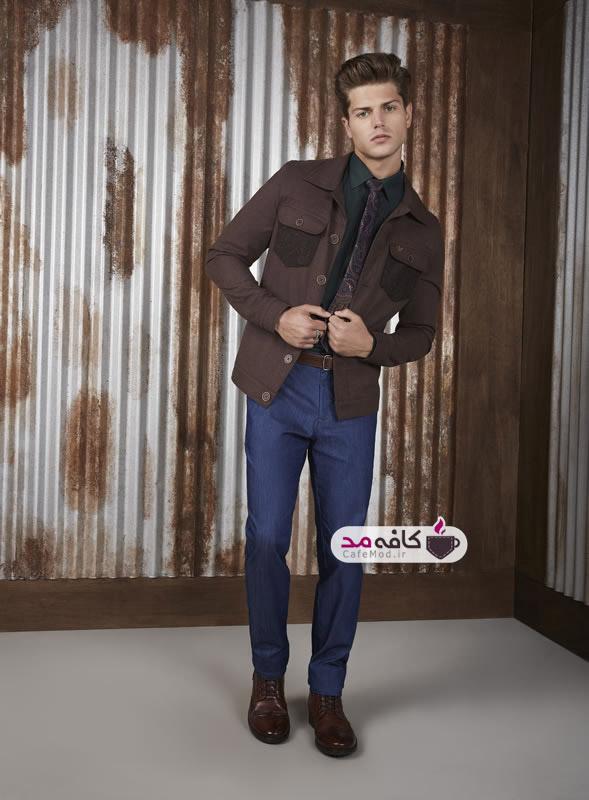 مدل لباس شیک مردانه