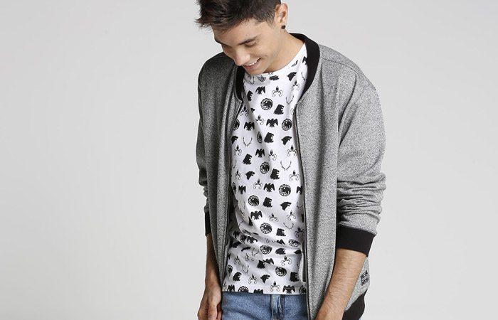 مدل لباس مردانه Riachuelo