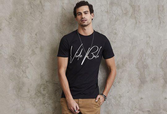 مدل لباس مردانه تابستانه Videbula