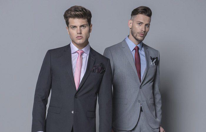 مدل کت و شلوارهای جدید مردانه
