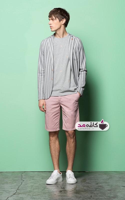 مدل لباس مردانه 2018
