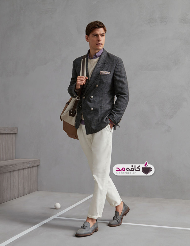 مدل لباس مردانه جدید 2018