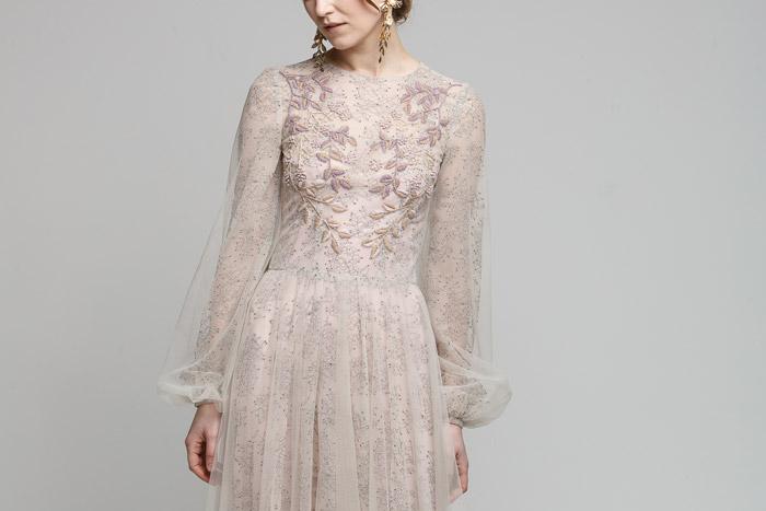 مدل لباس مجلسی Katya Katya
