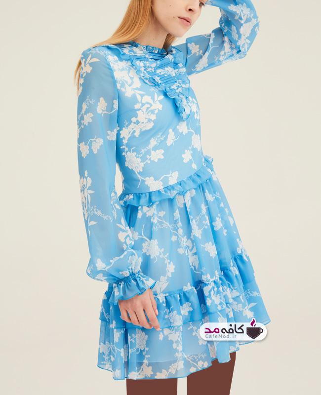 مدل لباس زنانه Bizuu