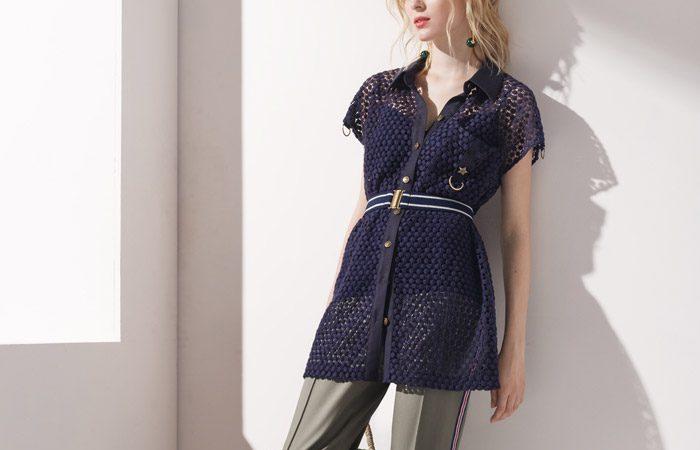 مدل لباس زنانه Alena Goretskaya