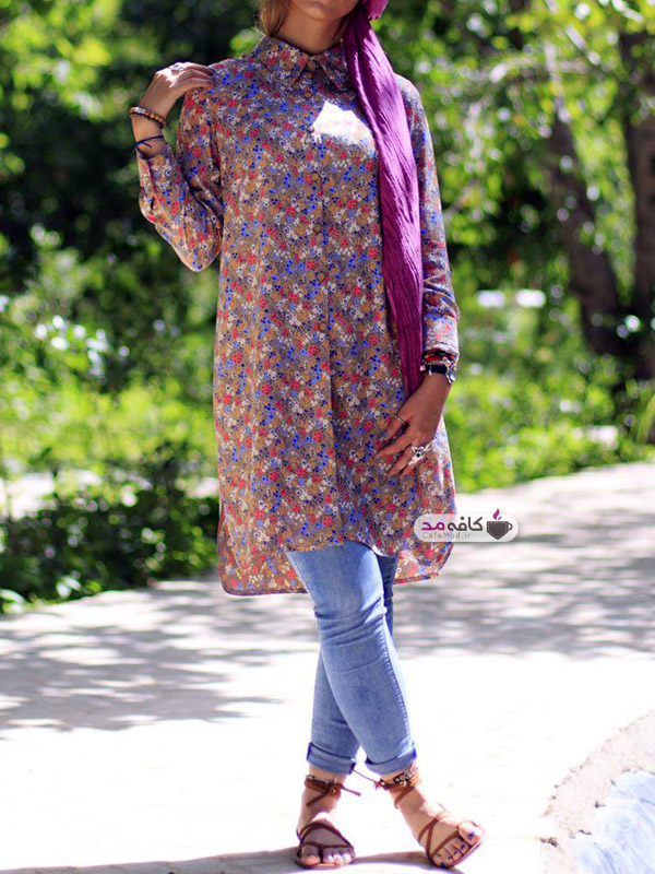 مدل تن پوش های ایرانی