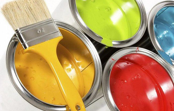 مواد شیمیایی موجود در رنگ ابتلا به ام.اس را افزایش می دهد