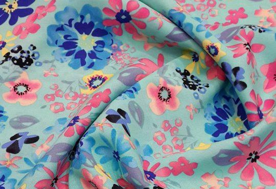 پارچه های مناسب برای لباس فصل تابستان