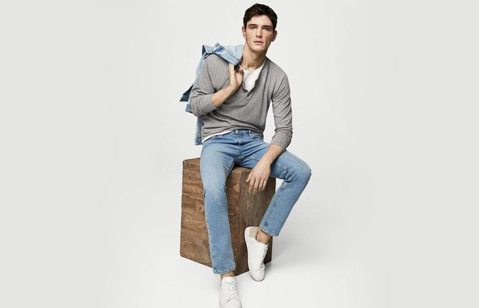 انتخاب بهترین شلوار جین مردانه