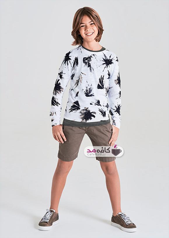 مدل لباس پسرانه 2019