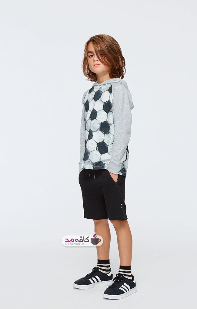 مدل لباس تابستانه پسرانه