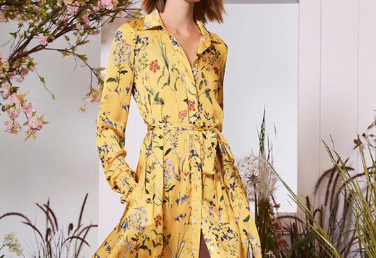 مدل لباس های خنک و تابستانه زنانه