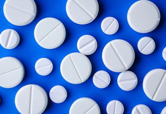 تاثیر آسپرین در کاهش علائم آلزایمر