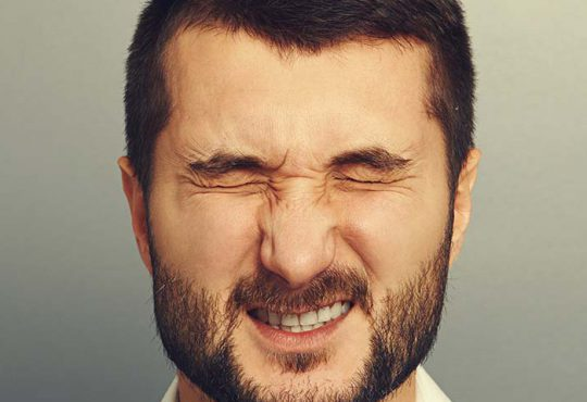 تیک های عصبی و درمان انواع تیک عصبی