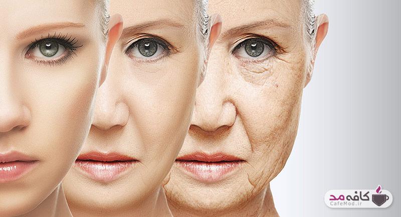 تاثیر روابط جنسی بر جلوگیری از پیری زودرس پوست