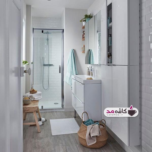 دکوراسیون حمام 2018