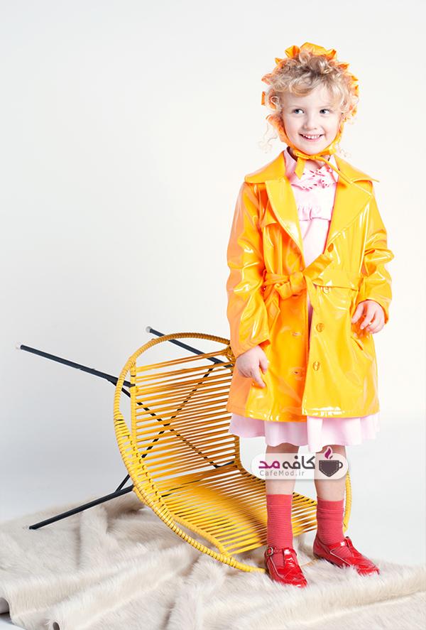 مدل لباس دخترانه Vivetta