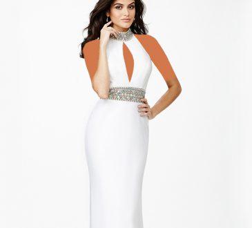هفت مدل لباس مجلسی ضروری خانم ها