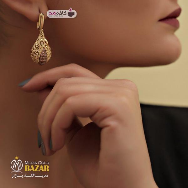 مدل طلا جواهرات