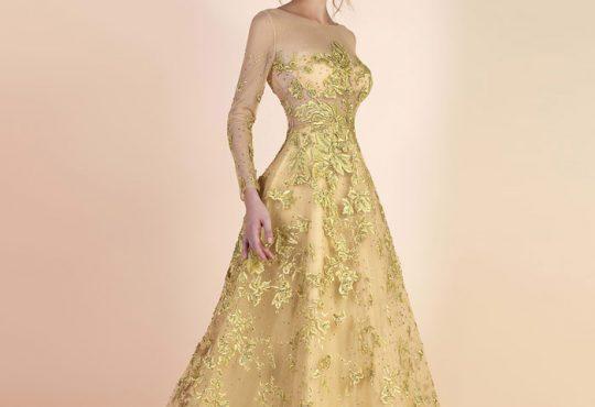 مدل لباس مجلسی Edward Arsouni