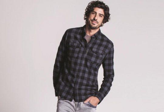 مدل لباس مردانه Khelf