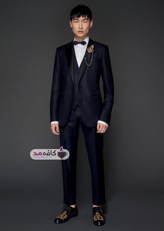 مدل کت و شلوار مردانه 2019