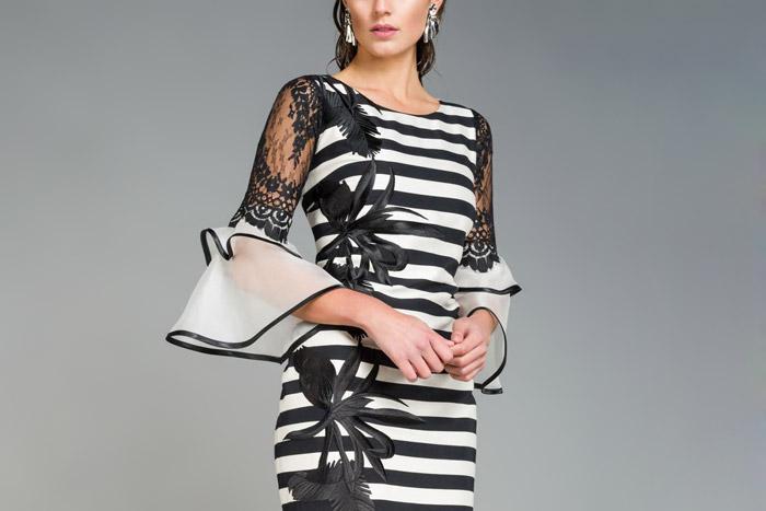 مدل لباس مجلسی Matilde Cano