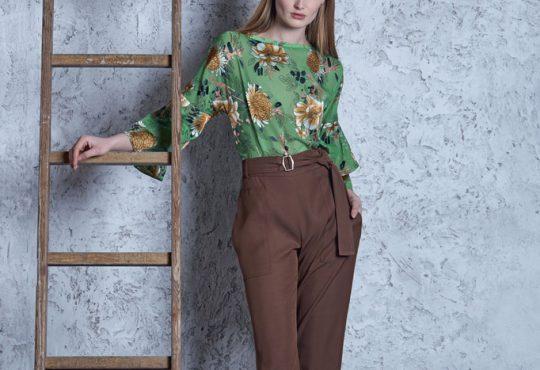 مدل لباس زنانه Biancoghiaccio