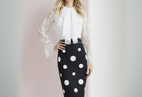 مدل لباس زنانه Companhiada Moda