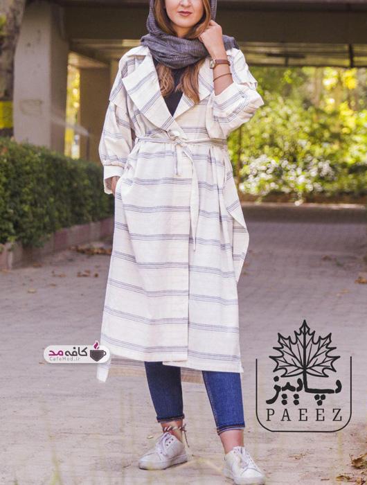مدل مانتو و تن پوش ایرانی