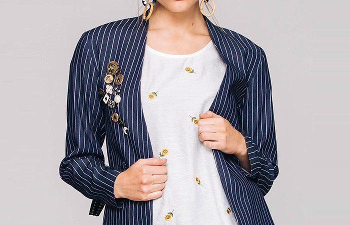 مدل لباس زنانه David Pond