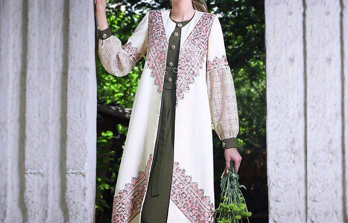 مدل مانتو زنانه تابستانه Chee Gallery