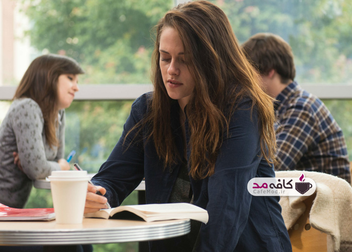 Kristen Stewart's