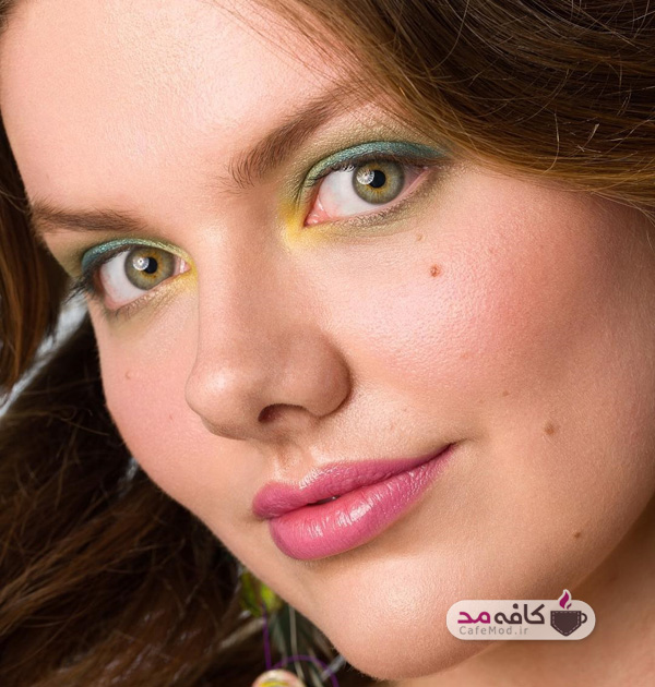 مدل آرایش شیک