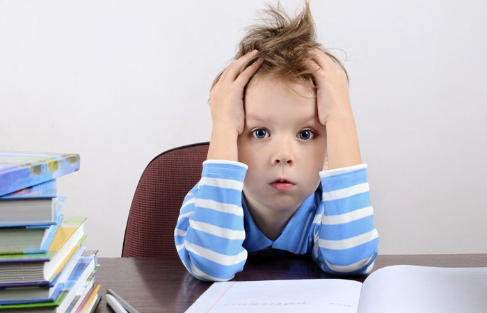 چطور استرس رفتن به مدرسه را کاهش دهیم؟