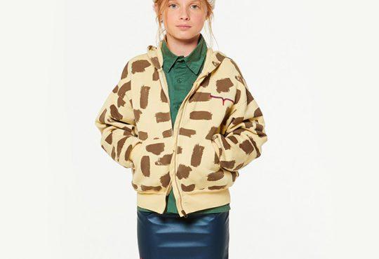 مدل لباس پاییزه دخترانه 2019