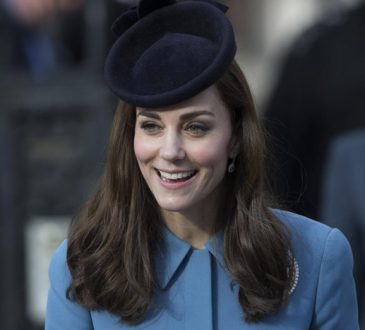 قوانین زیبایی خانواده سلطنتی