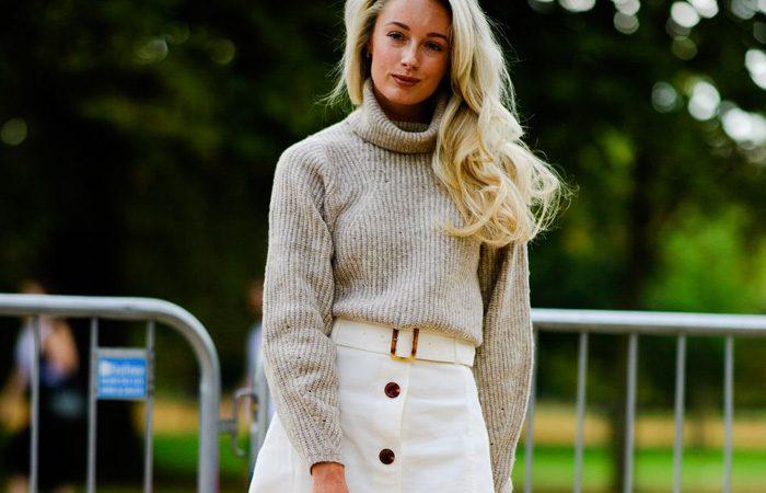 جدیدترین مدل لباس زنانه در «هفته مد لندن»