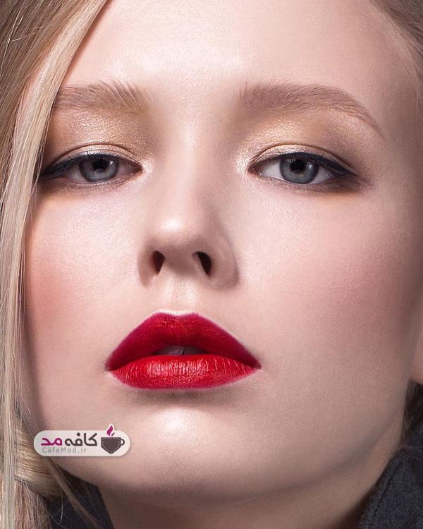 مدل آرایش های جدید
