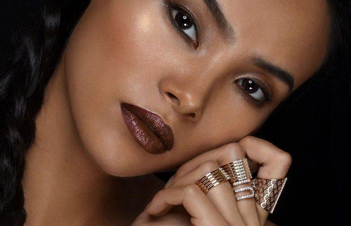 مدل جواهرات Melissa Kaye
