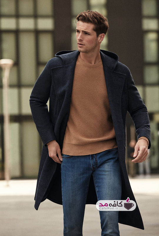 مدل لباس های مردانه