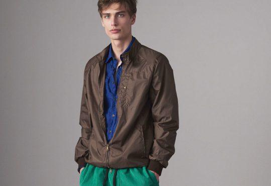 مدل جدید لباس مردانه Tomas Maier