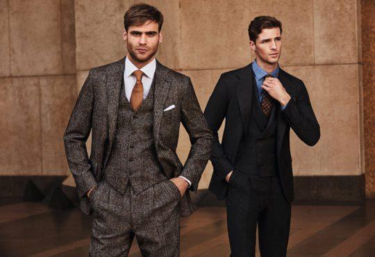 مدل لباس های مردانه Belvest